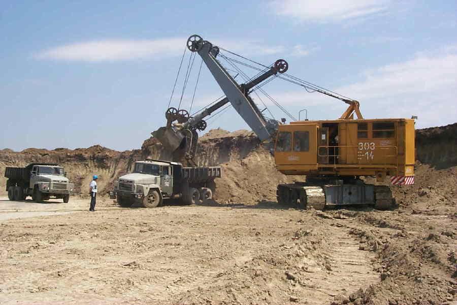 escavatori unex P0001225